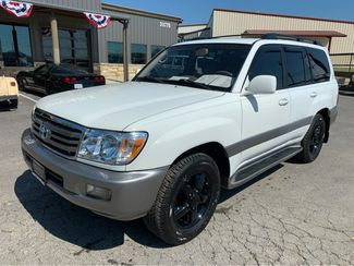 2006 Toyota Land in Boerne, Texas 78006