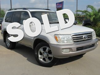 2006 Toyota Land Cruiser  | Houston, TX | American Auto Centers in Houston TX