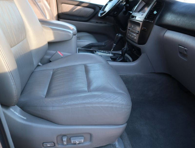 2006 Toyota Land Cruiser   in Maryville, TN