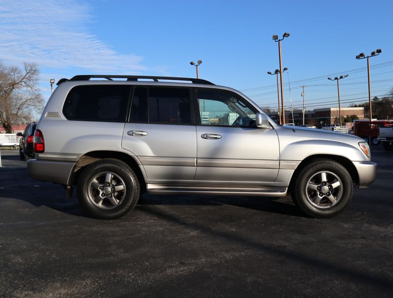 2006 Toyota Land Cruiser   in Maryville, TN