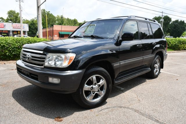2006 Toyota Land Cruiser in Memphis, Tennessee 38128