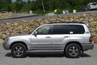 2006 Toyota Land Cruiser Naugatuck, Connecticut 1