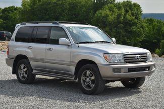 2006 Toyota Land Cruiser Naugatuck, Connecticut 6