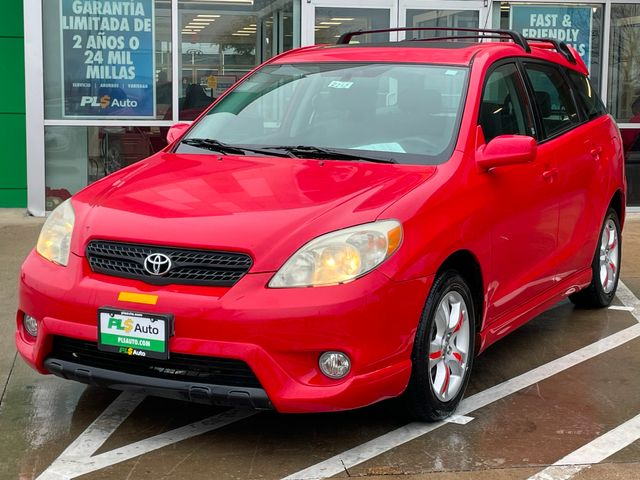2006 Toyota MATRIX BASE; XR in Dallas, TX 75237
