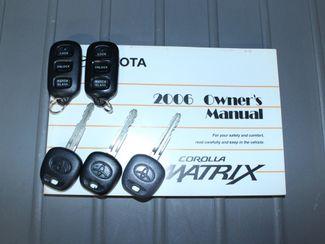 2006 Toyota Matrix XR Kensington, Maryland 99