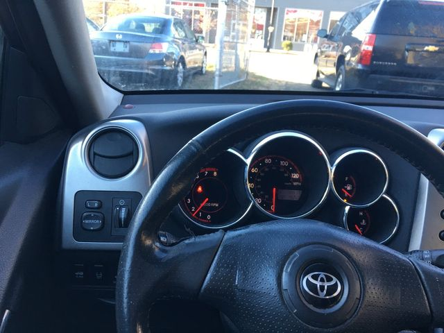 2006 Toyota Matrix XR New Brunswick, New Jersey 19
