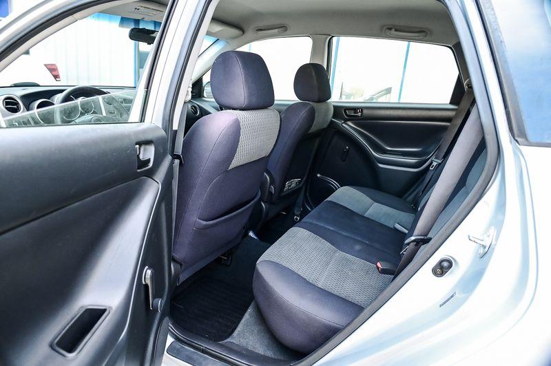 2006 Toyota Matrix 1.8L 4-Cylinder XR Pwr Windows/Locks Clean Carfax in Rowlett, Texas