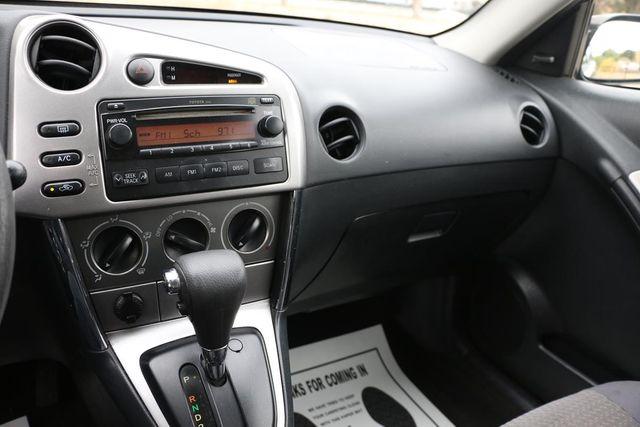 2006 Toyota Matrix STD Santa Clarita, CA 18