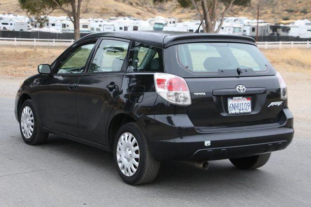 2006 Toyota Matrix STD Santa Clarita, CA 5