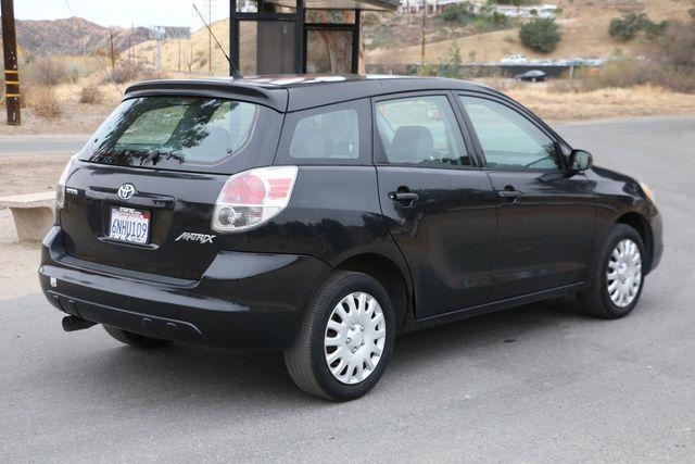 2006 Toyota Matrix STD Santa Clarita, CA 6