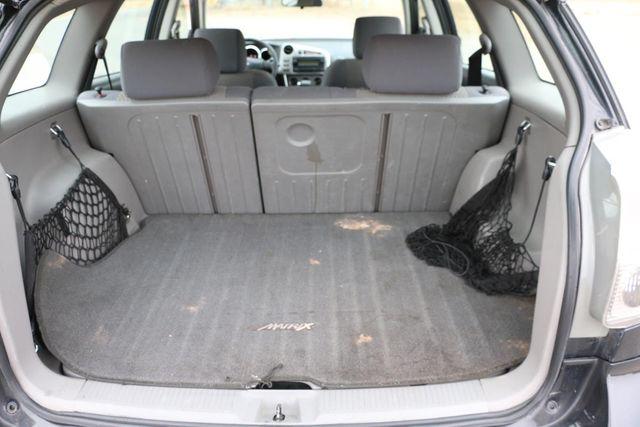 2006 Toyota Matrix STD Santa Clarita, CA 24