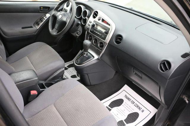 2006 Toyota Matrix STD Santa Clarita, CA 9