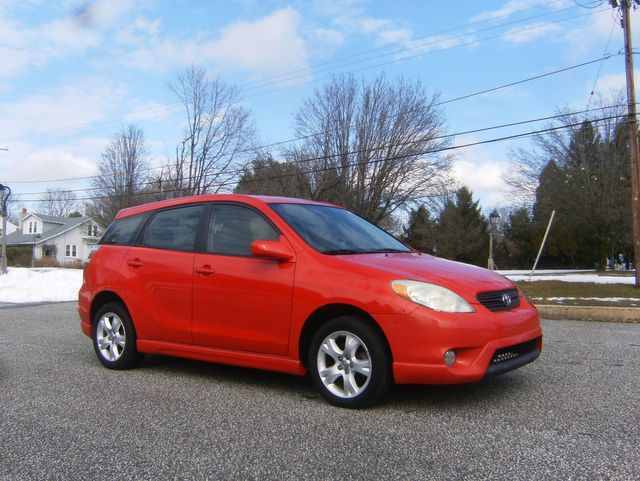 2006 Toyota Matrix XR AWD in West Chester, PA 19382
