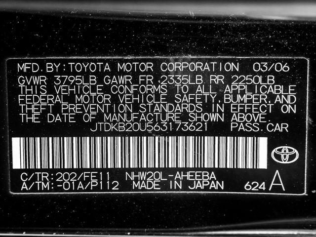 2006 Toyota Prius Package 7 Burbank, CA 24