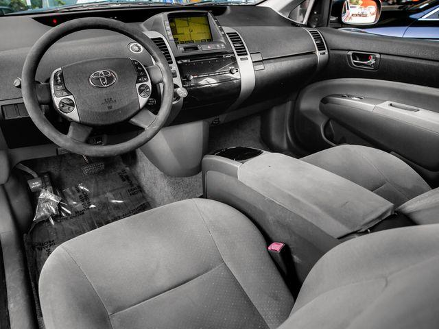 2006 Toyota Prius Package 7 Burbank, CA 9