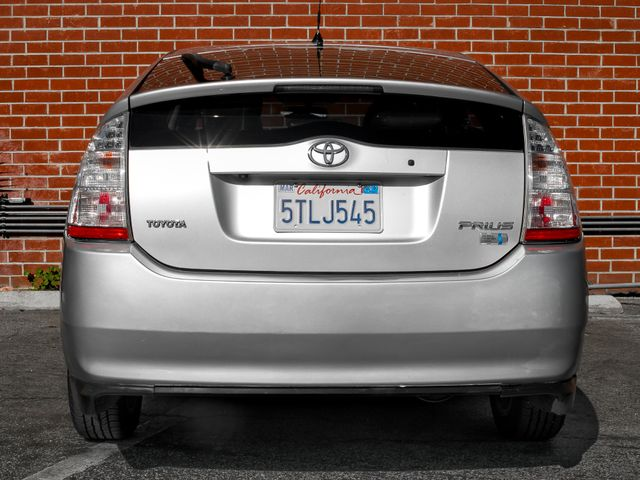 2006 Toyota Prius Burbank, CA 3