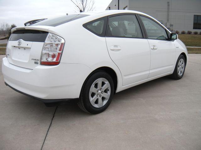 2006 Toyota Prius Chesterfield, Missouri 4
