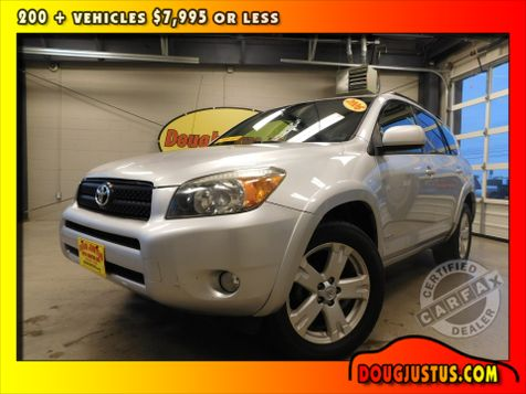 2006 Toyota RAV4 Sport in Airport Motor Mile ( Metro Knoxville ), TN