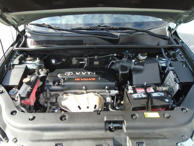 2006 Toyota RAV4 Base in Alpharetta, GA 30004