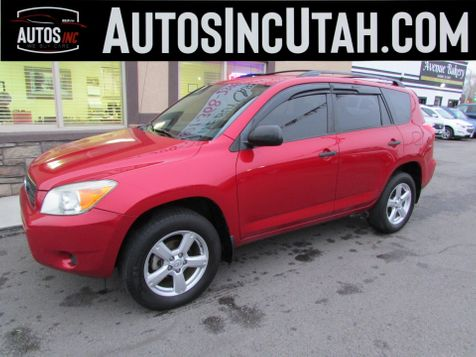 2006 Toyota RAV4 4WD Base in , Utah