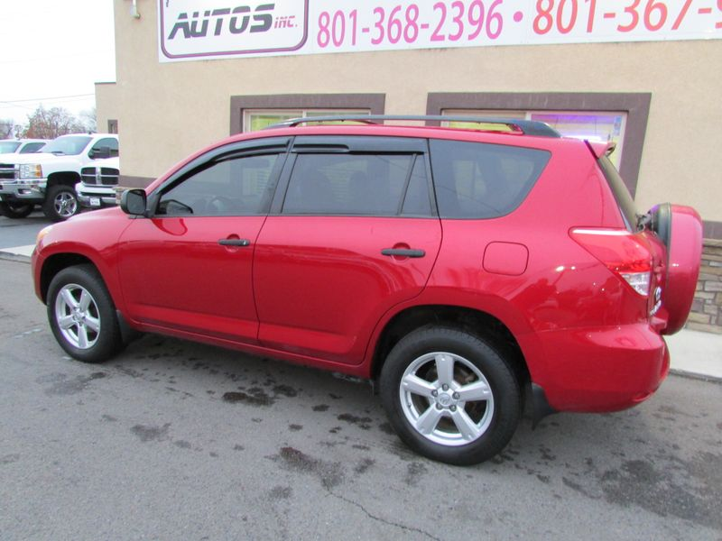 2006 Toyota RAV4 4WD Base  city Utah  Autos Inc  in , Utah