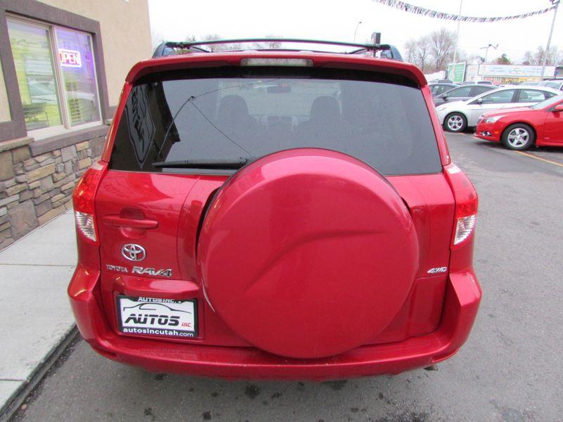 2006 Toyota RAV4 4WD Base  city Utah  Autos Inc  in , Utah