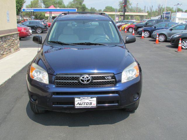 2006 Toyota RAV4 Sport AWD in American Fork, Utah 84003