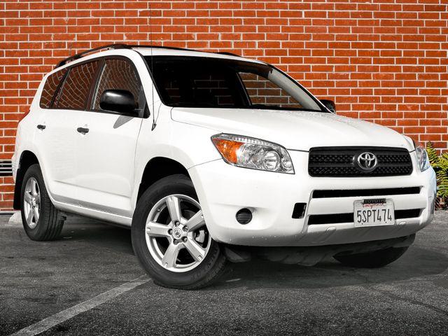 2006 Toyota RAV4 Base Burbank, CA 1