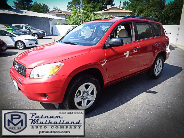 2006 Toyota RAV4 Base Chico, CA 2