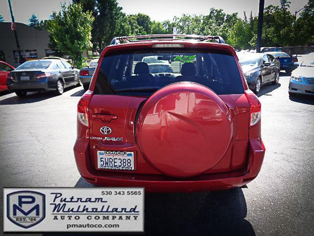 2006 Toyota RAV4 Base Chico, CA 5