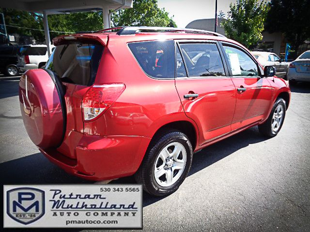 2006 Toyota RAV4 Base Chico, CA 6