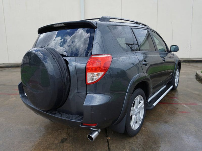 2006 Toyota RAV4 Sport  city LA  AutoSmart  in Harvey, LA