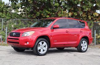 2006 Toyota RAV4 Sport Hollywood, Florida 22