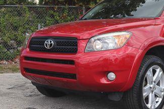 2006 Toyota RAV4 Sport Hollywood, Florida 39