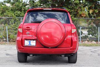 2006 Toyota RAV4 Sport Hollywood, Florida 37