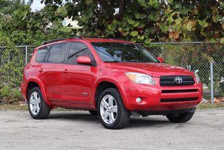 2006 Toyota RAV4 Sport Hollywood, Florida 40