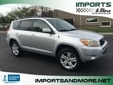 2006 Toyota RAV4 Sport V6 in Lenoir City, TN