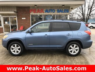 2006 Toyota RAV4 Limited in Medina, OHIO 44256