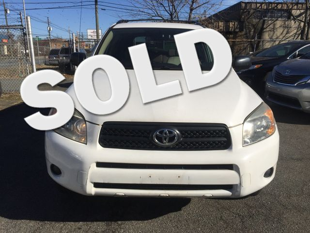 2006 Toyota RAV4 Base New Brunswick, New Jersey