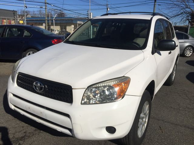 2006 Toyota RAV4 Base New Brunswick, New Jersey 1