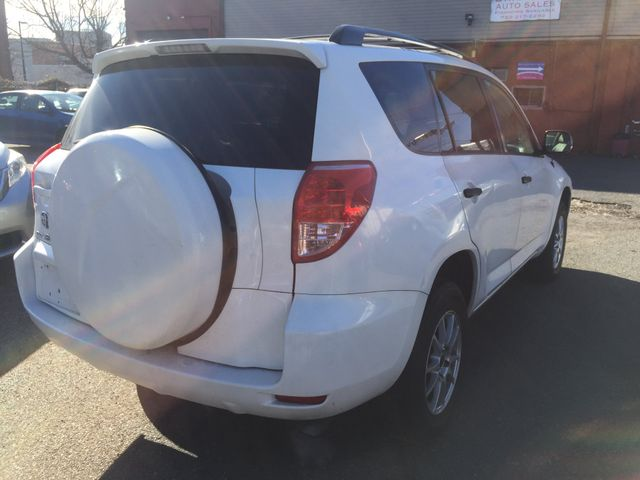 2006 Toyota RAV4 Base New Brunswick, New Jersey 4