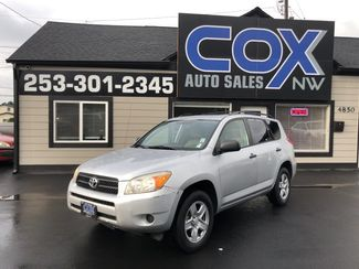 2006 Toyota RAV4 Base in Tacoma, WA 98409