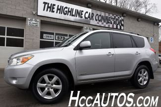 2006 Toyota RAV4 Limited Waterbury, Connecticut