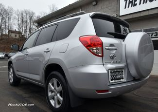 2006 Toyota RAV4 Limited Waterbury, Connecticut 2