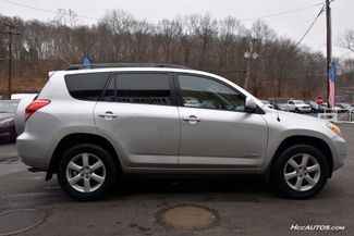 2006 Toyota RAV4 Limited Waterbury, Connecticut 5
