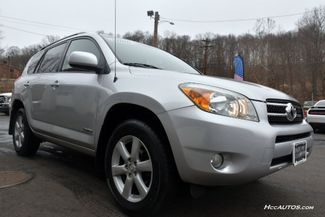 2006 Toyota RAV4 Limited Waterbury, Connecticut 6