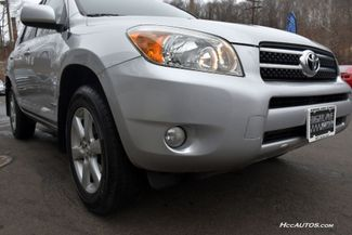 2006 Toyota RAV4 Limited Waterbury, Connecticut 8