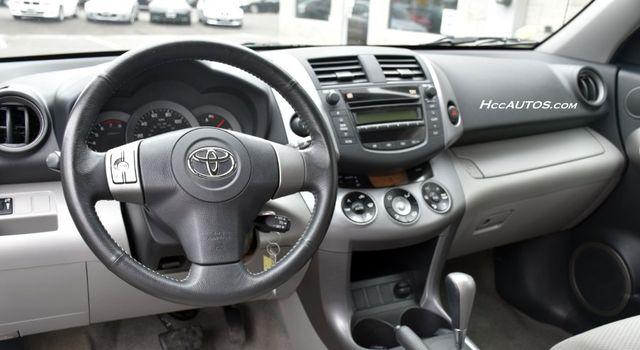 2006 Toyota RAV4 Limited Waterbury, Connecticut 10