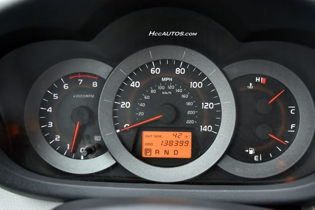 2006 Toyota RAV4 Limited Waterbury, Connecticut 22