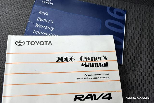2006 Toyota RAV4 Limited Waterbury, Connecticut 26
